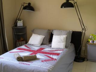chambre chez l habitant, Patrimonio