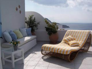 The Dream House, Antiparos