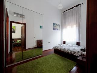 3 Bedrooms + 2 Bathrooms modern home with AirCon