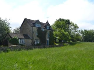Secluded Rural Cotswold Cottage