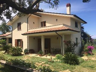 La casa di Stefania, Pollutri