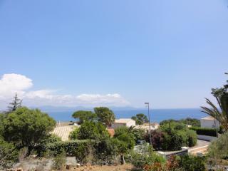 Maison vue mer 300 m plage proche Saint-Raphael