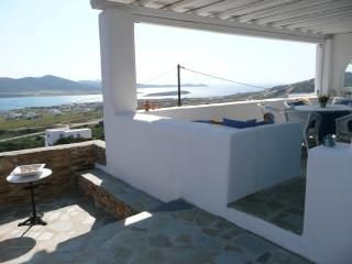 The Pretty House, Antiparos