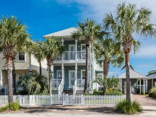 The Great Escape! Gulfside Cottage, Miramar Beach