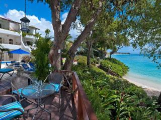 Oceans Edge, Merlin Bay, The Garden, St. James, Barbados - Beachfront