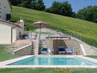 vakantiewoning Casa Brizzi