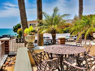 20% OFF JUNE DATES Ocean Views, remodeled home, just steps to WIndansea Beach, La Jolla