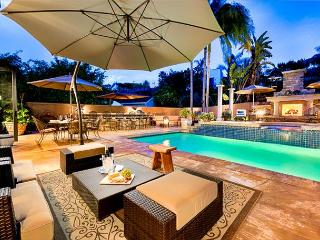 Magnificent La Jolla Shores Estate - private pool, spa,ocean views!