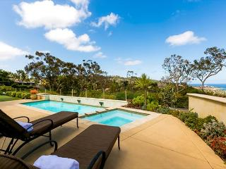 Private pool and phenomenal ocean views, La Jolla