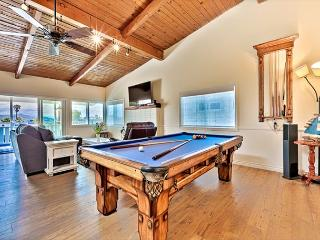 25% OFF SEPT- Spectacular House - Ocean Views, Pool Table in Lantern District, Dana Point