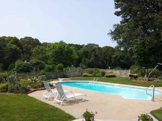 Barnstable Village   Private Pool