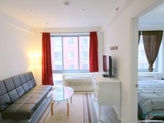 Beautiful 2 bedroom apartment close to Times Squar, New York City