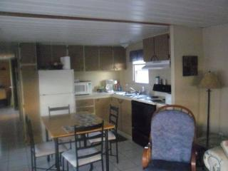 2 bedroom mobile home