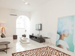 Excepcional Apartment Copacabana, Rio de Janeiro