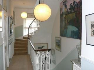 Large traditional flat, close to Edinburgh, Musselburgh