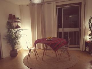 Charming Studio close to Paris/Stade de France, Saint-Denis
