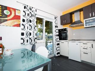 Apartments Zambarlin-Apartment Domina