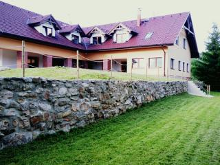 Penzion Šejby, Horni Stropnice
