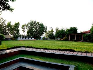 Pandit Farmhouse, Mahabaleshwar