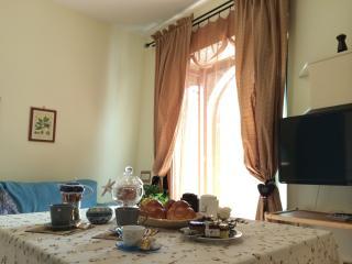 Romantico bivani nel cuore di Taormina