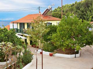 Skopelos Panormos Apart CORONIS