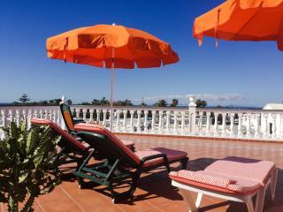 Casa Sole mit Meerblick., Puerto del Carmen