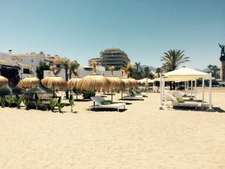 Puerto Banus Marbella in the best location