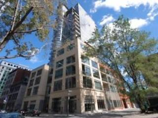 FURNISHED Luxurious 1100sf Condo, Montreal