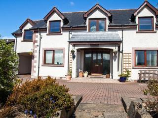 Dunhallin House, Inverness