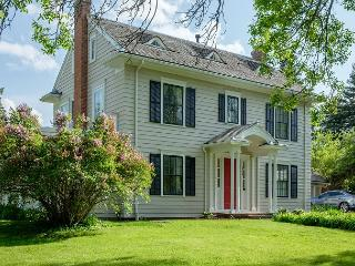 New Offering! Historic Home with Huge Yard, 3BR, Bozeman