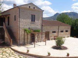 AGRITURISMO IL PIOPPETO - Monolocale 2 posti, Cassino