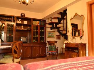 appartamento gori, Siena