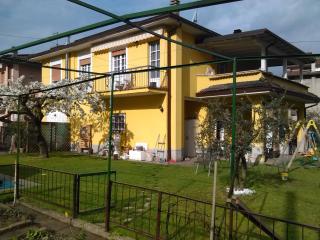 Lago d'Iseo casa vacanza Poni, Pisogne