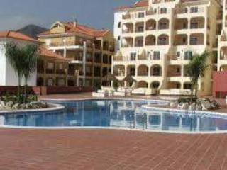 DINASTIA COMPLEX  *LUXURY*2 BEDROOM*WiFi*SEA VIEWS*DINASTIA COMPLEX, Los Cristianos