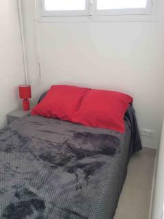 petite chambre indépendante