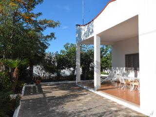Villa vacanza a San Pietro in Bevagna,Manduria(TA)