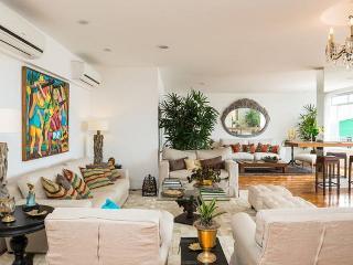 Appartement grand luxe, Copacabana