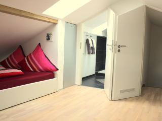 awesome attic apartment near Arena,MOC,Zenith, Múnich