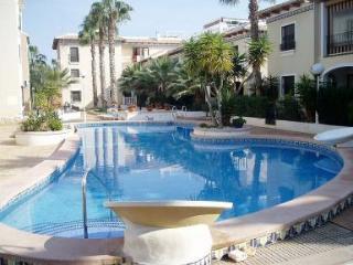 Apartamento Playa III