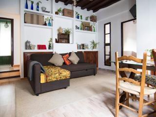 Apartamento en Riad Andaluz