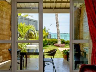 Villas Coin De Mire -3 Bedroom Sea View, Grand Baie