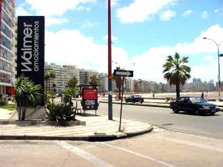 Plaza Gomensoro Studio Apartment