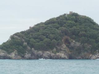 posti letto in località marina, Spotorno