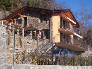 Villa Ronc D'Albert: Apartment 'Girasole'