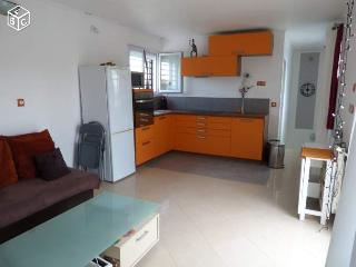 maisonette 6 couchages a Carnon