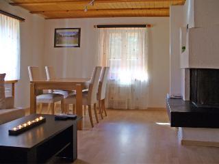 Appartement à Stützli, Parpan