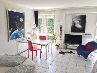 Casa Centro /DesignerWohnung im Herzen von Ascona