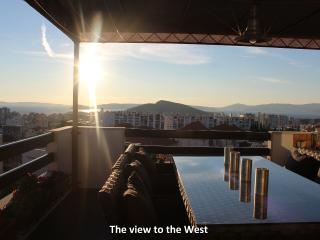 Panorama Split Penthouse for 8 + 2