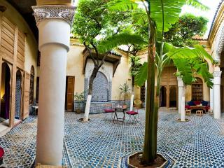 Riad La maison d'à côté (2 à 6 personnes), Meknes