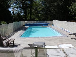 Gers : Les Mouleres, grande maison familiale avec piscine et parc arbore 1,3 ha